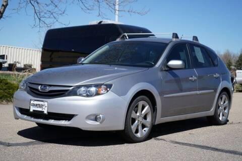 2011 Subaru Impreza for sale at COURTESY MAZDA in Longmont CO