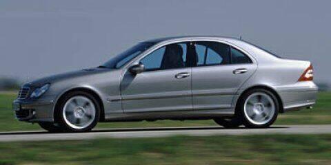 2006 Mercedes-Benz C-Class for sale at Mike Schmitz Automotive Group in Dothan AL
