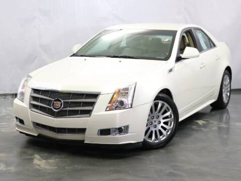 2010 Cadillac CTS for sale at United Auto Exchange in Addison IL