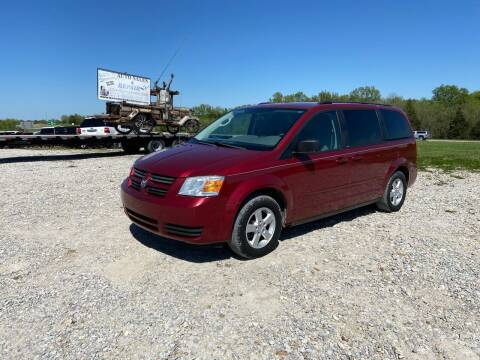 2010 Dodge Grand Caravan for sale at Ken's Auto Sales & Repairs in New Bloomfield MO
