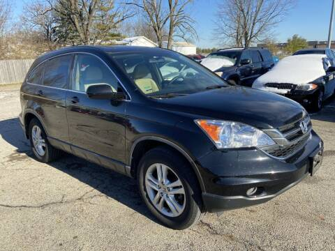 2011 Honda CR-V for sale at Stiener Automotive Group in Galloway OH