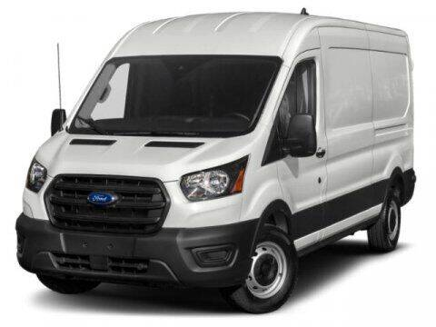 2021 Ford Transit Cargo for sale at HILLER FORD INC in Franklin WI