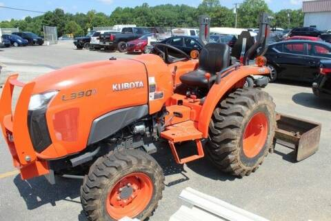 2019 Kubota L3901 for sale at Impex Auto Sales in Greensboro NC