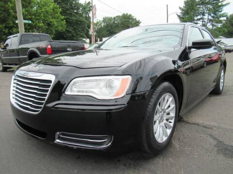 2012 Chrysler 300 for sale at PRESTIGE IMPORT AUTO SALES in Morrisville PA
