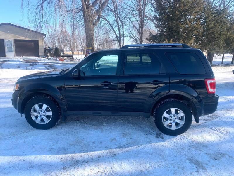 2011 Ford Escape for sale at Iowa Auto Sales, Inc in Sioux City IA