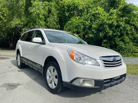 2010 Subaru Outback for sale at Pristine AutoPlex in Burlington NC
