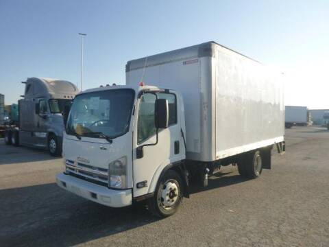 2011 Isuzu NQR for sale at Orange Truck Sales in Orlando FL