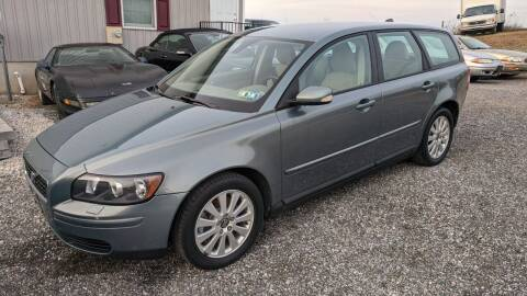 2005 Volvo V50 for sale at Cub Hill Motor Co in Stewartstown PA