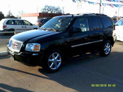 2008 GMC Envoy for sale at Fred Elias Auto Sales in Center Line MI