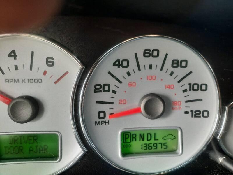 2007 Ford Escape Hybrid AWD 4dr SUV - Mckenna WA