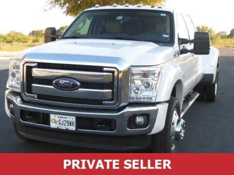 2015 Ford F-450 Super Duty for sale at US 24 Auto Group in Redford MI