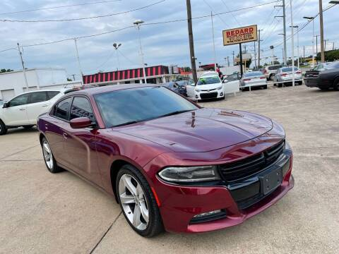 2018 Dodge Charger for sale at Quality Auto Sales LLC in Garland TX