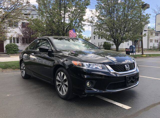 2013 Honda Accord for sale at Ataboys Auto Sales in Manchester NH