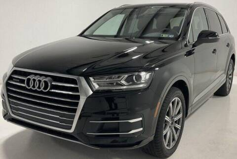 2018 Audi Q7 for sale at Cars R Us in Indianapolis IN