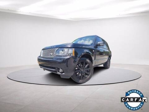 2011 Land Rover Range Rover for sale at Carma Auto Group in Duluth GA