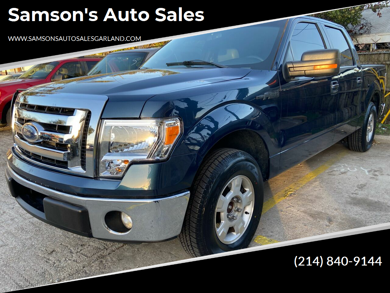 Used 2014 Ford F 150 For Sale Carsforsale Com