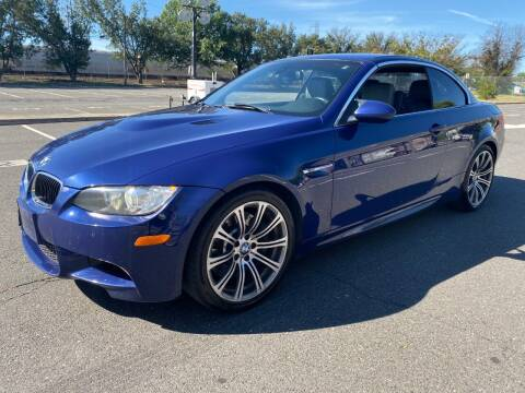 2011 BMW M3 for sale at Bluesky Auto in Bound Brook NJ