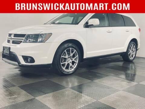 2015 Dodge Journey for sale at Brunswick Auto Mart in Brunswick OH