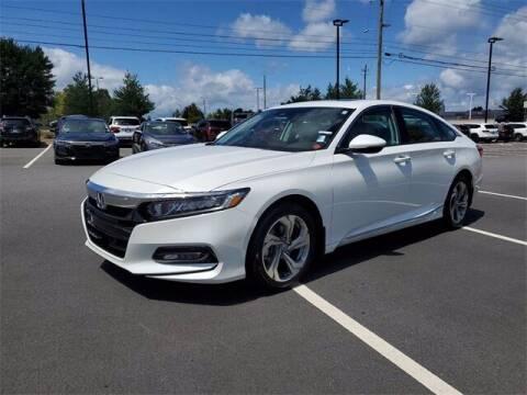 2018 Honda Accord for sale at Southern Auto Solutions - Honda Carland in Marietta GA