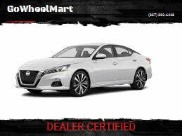 2019 Nissan Altima for sale at GOWHEELMART in Available In LA