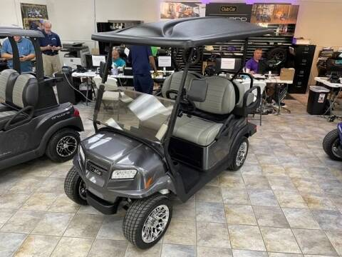 2022 Club Car Onward 4 Pass Electric for sale at METRO GOLF CARS INC in Fort Worth TX