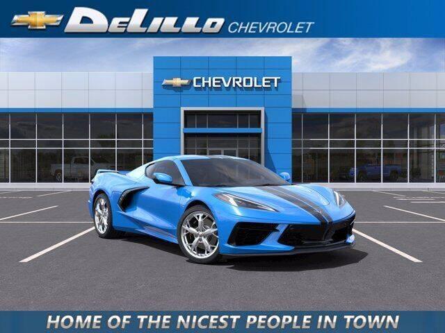 2022 Chevrolet Corvette for sale in Huntington Beach, CA