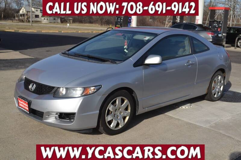 2009 Honda Civic for sale at Your Choice Autos - Crestwood in Crestwood IL