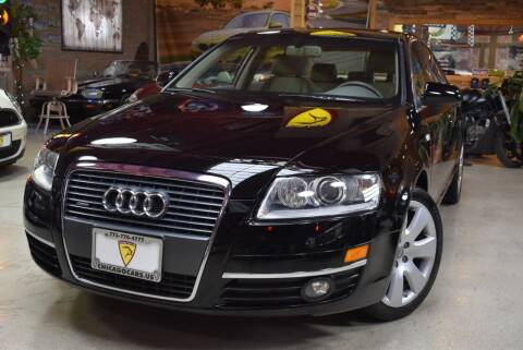 2006 Audi A6 for sale at Chicago Cars US in Summit IL