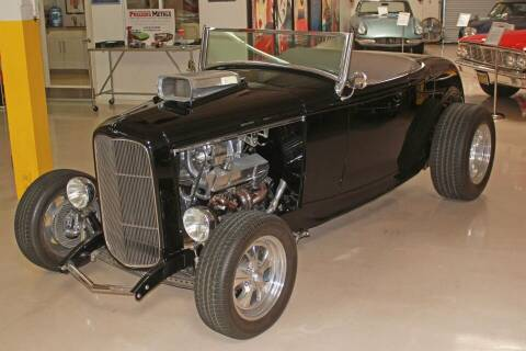 1932 Ford Roadster for sale at Precious Metals in San Diego CA