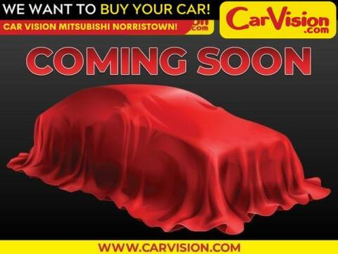 2015 Chevrolet Sonic for sale at Car Vision Mitsubishi Norristown in Norristown PA