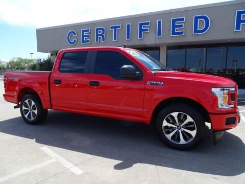 2020 Ford F-150 for sale at Mac Haik Ford Pasadena in Pasadena TX