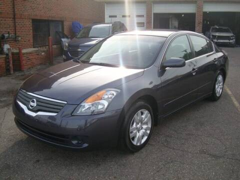 2010 Nissan Altima for sale at MOTORAMA INC in Detroit MI