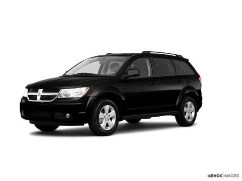 2010 Dodge Journey for sale at CHAPARRAL USED CARS in Piney Flats TN