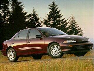1995 Chevrolet Cavalier for sale in Delta, UT