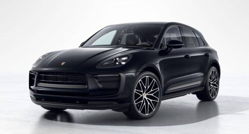 2022 Porsche Macan for sale in Newtown Square, PA