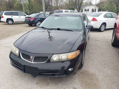 2003 Pontiac Bonneville for sale at D & D All American Auto Sales in Mt Clemens MI