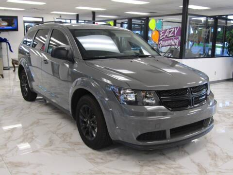 2020 Dodge Journey for sale at Dealer One Auto Credit in Oklahoma City OK