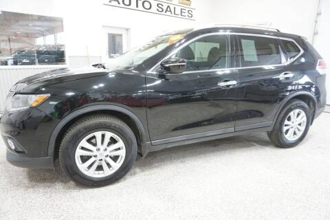 2015 Nissan Rogue for sale at Elite Auto Sales in Ammon ID