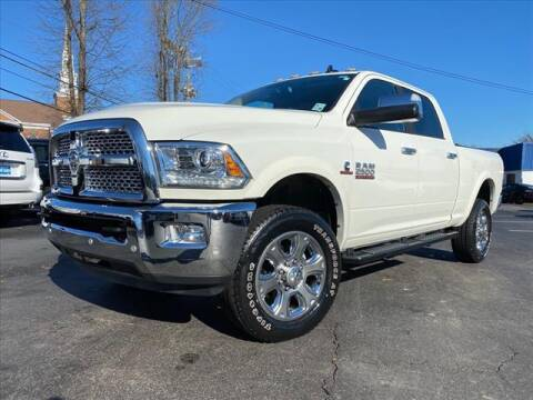 2018 RAM Ram Pickup 2500 for sale at iDeal Auto in Raleigh NC