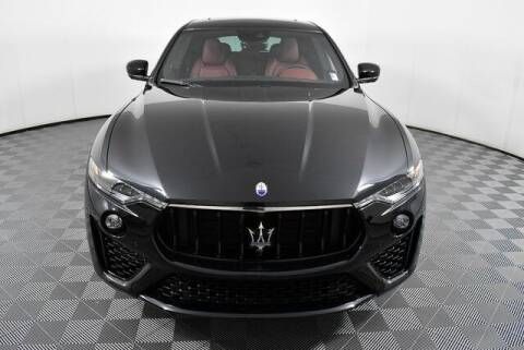 2021 Maserati Levante for sale at Southern Auto Solutions-Jim Ellis Mazda Atlanta in Marietta GA