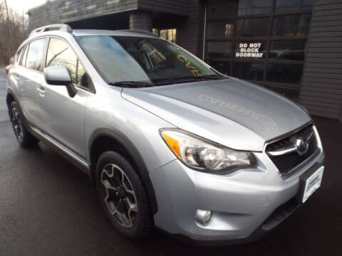 2014 Subaru XV Crosstrek for sale at Carena Motors in Twinsburg OH