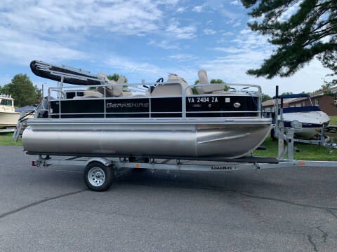 2020 Berkshire 17A CTS25 for sale at Performance Boats in Spotsylvania VA