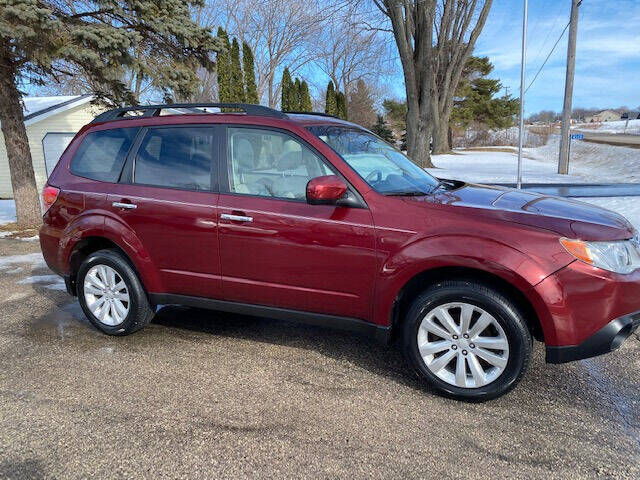 2013 Subaru Forester for sale at Dave's Auto & Truck in Campbellsport WI