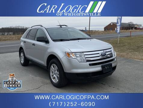 2010 Ford Edge for sale at Car Logic in Wrightsville PA