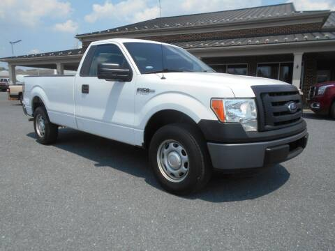 2012 Ford F-150 for sale at Nye Motor Company in Manheim PA