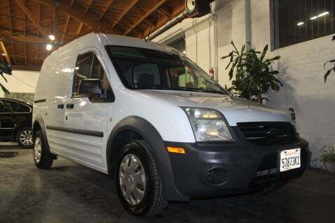 2013 Ford Transit Connect for sale at United Automotive Network in Los Angeles CA