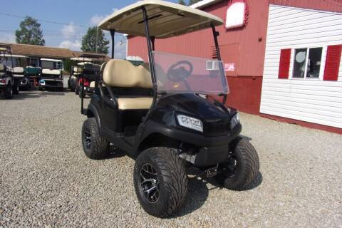 2017 Club Car Tempo 48 Volt PENDING for sale at Area 31 Golf Carts - Electric 4 Passenger in Acme PA