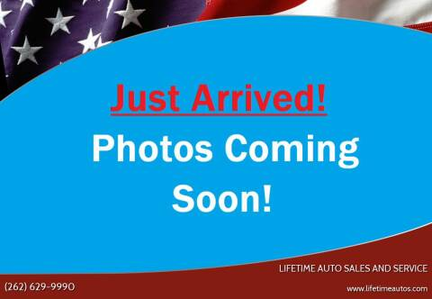 2013 Chrysler Town and Country for sale at Lifetime Auto Sales and Service in West Bend WI