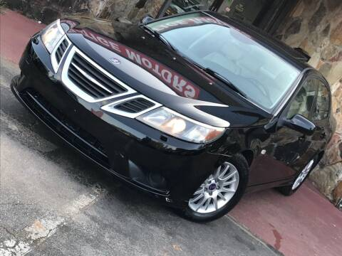 2008 Saab 9-3 for sale at Atlanta Prestige Motors in Decatur GA