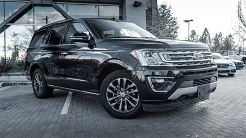 2019 Ford Expedition for sale at MUSCLE MOTORS AUTO SALES INC in Reno NV